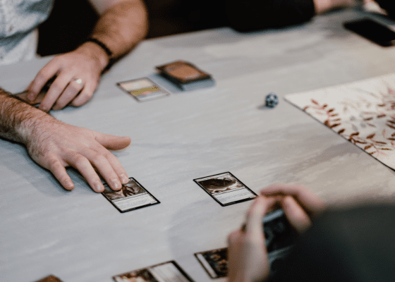 Your Entry Into Magic: The Gathering: The 2019 Challenger Decks